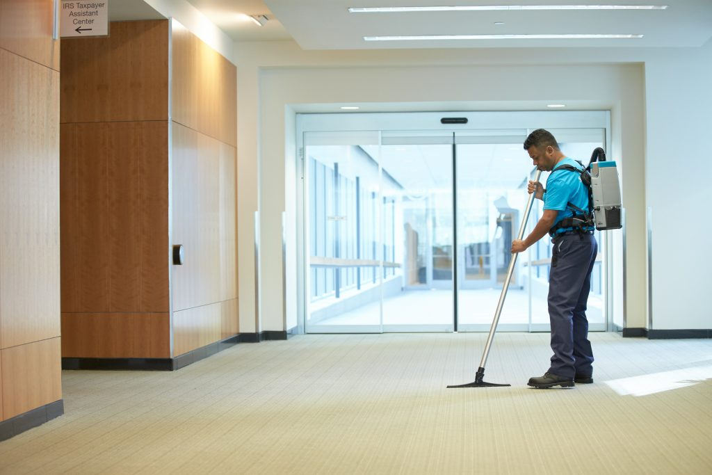Commercial Cleaning Charleston, SC