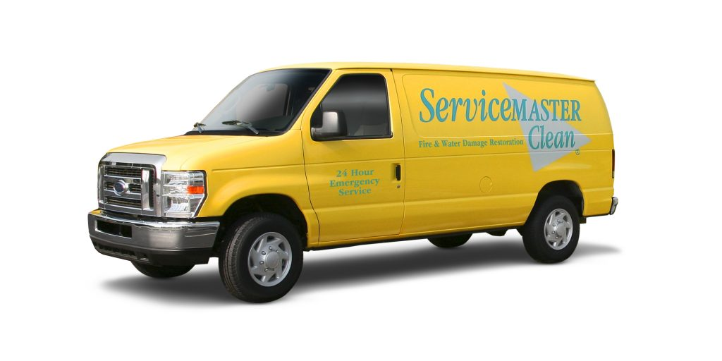Residential Green Cleaning