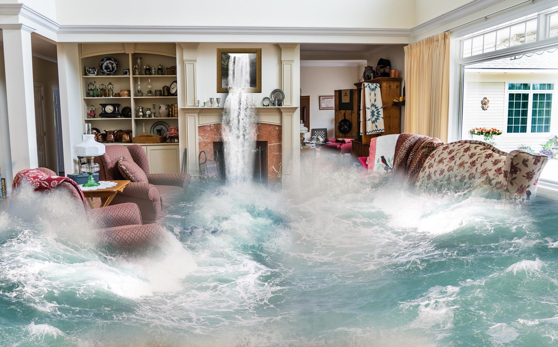 flooding November